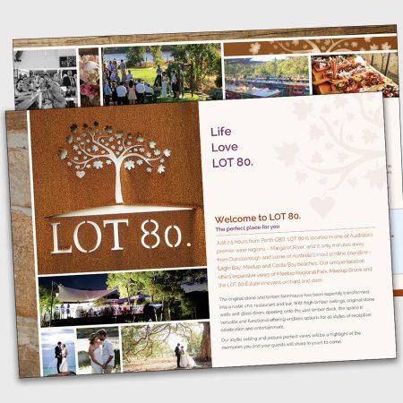 Lot80-Brochure